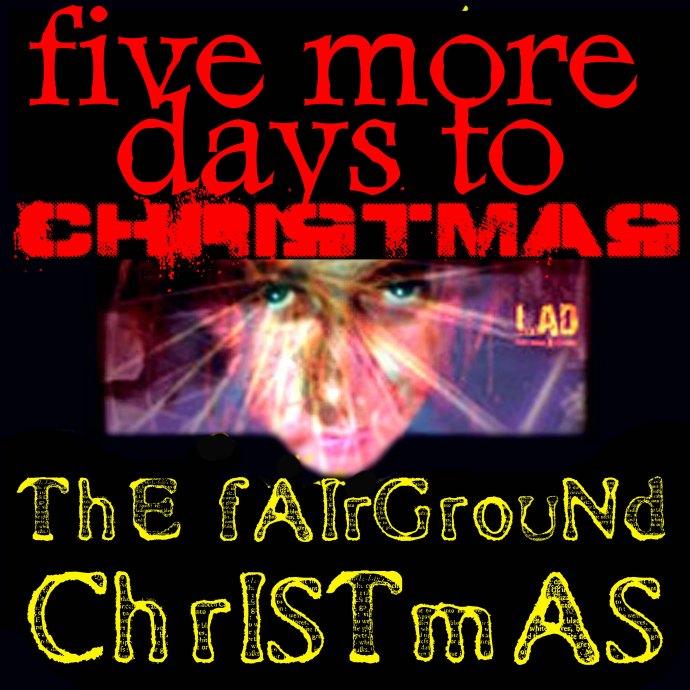 The Fairground Christmas