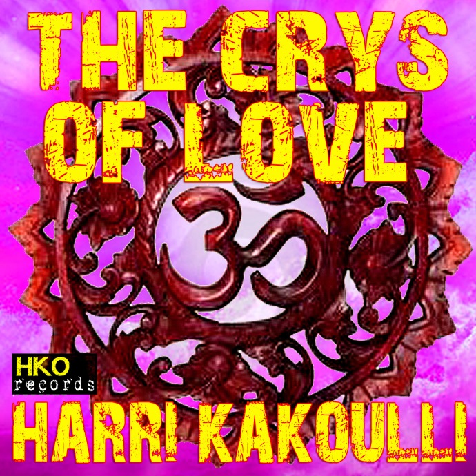 The Crys of Love - The new single by Harri Kakoulli on iTunes