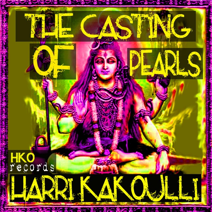 The casting of Pearls on SoundCloud !!!!