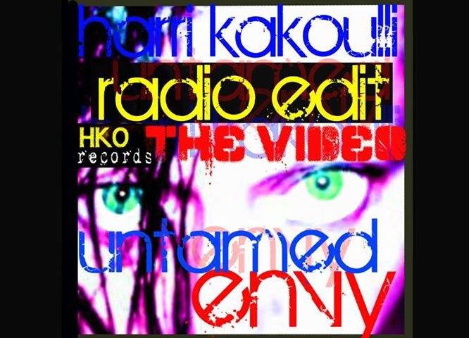 Untamed Envy Radio Edit