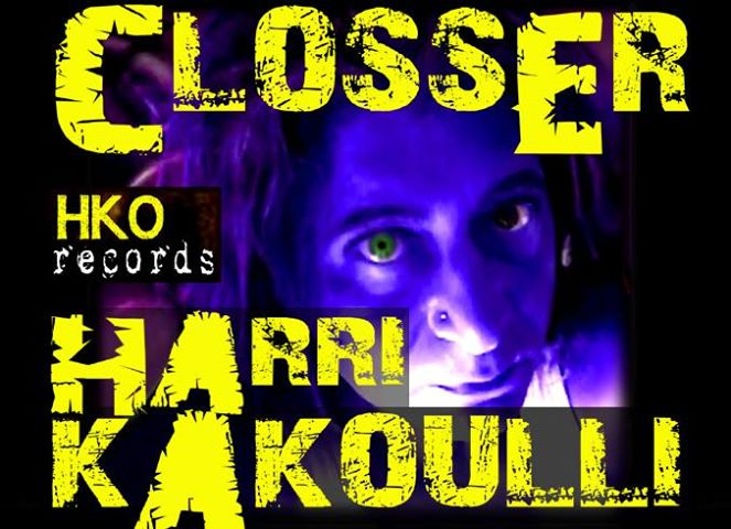 Closer by Harri Kakoulli