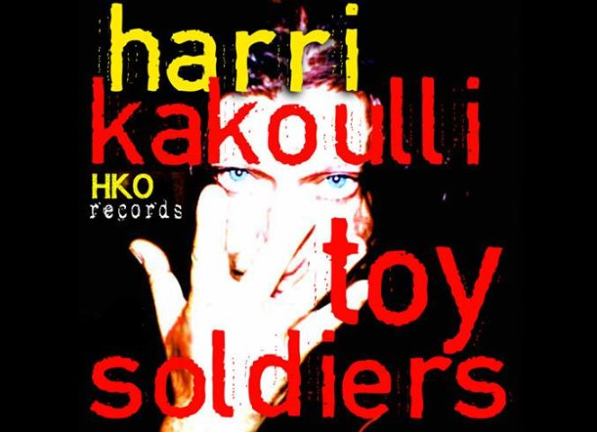 Toy Soldiers by Harri Kakoull