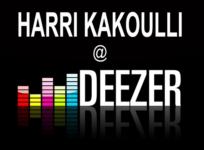Harri Deezer copy